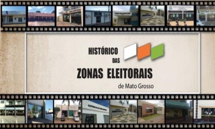 Memória: TRE disponibiliza na internet histórico da criação, extinção e remanejamento das zonas eleitorais